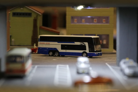 バス撮影会4